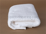 Crown Boiler 275005 REFRACTORY BLANKET