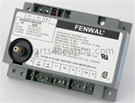 Fenwal 35-615922-125 Ignition Control 24 VAC Direct Spark  w/Blower Relay CS