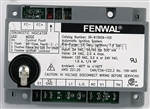 Fenwal 35-615929-103 Ignition Control 24 VAC w/Blower Relay CSA