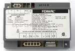 Fenwal 35-662902-113 Module Ignition 24 VAC Hot Surface W/Blower Relay CSA