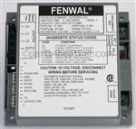 Kidde-Fenwal 35-679652-551 Ignition Control 24 VAC Proven HSI