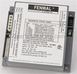 Fenwal 35-679908-153 Ignition Control 24 VAC Proven HSI W/Blower Relad