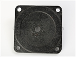 Smith 3667 Heater Cover Plate