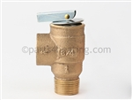 Slant/Fin Galaxy GXHA 400107000 Steam safety valve