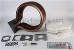 Pentair 460747 Kit Tubesheet Coil 250K