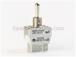 Pentair 473181 Switch, 3 position toggle