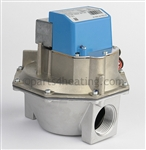 Raypak Raythem 600632 Combination Gas Valve Nat 1-1/4 in. [TIPR]