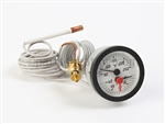 Embassy 62115002 Temperature-pressure gauge