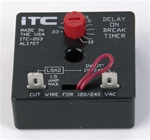 Hayward HPX1483, TIME DELAY RELAY, MECHANICAL