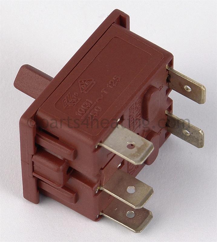 Parts4heating Com Teledyne Laars Lm 8434550 Selector
