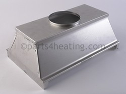 Parts4heating Com Teledyne Laars R0316401 Flue Collector