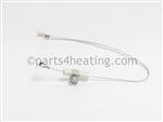 LAARS R10418816 Pilot Sensor Lead Assembly, Standard Pilot, LP, Propane Gas, Spartk Ignition, LP & Natural Gas
