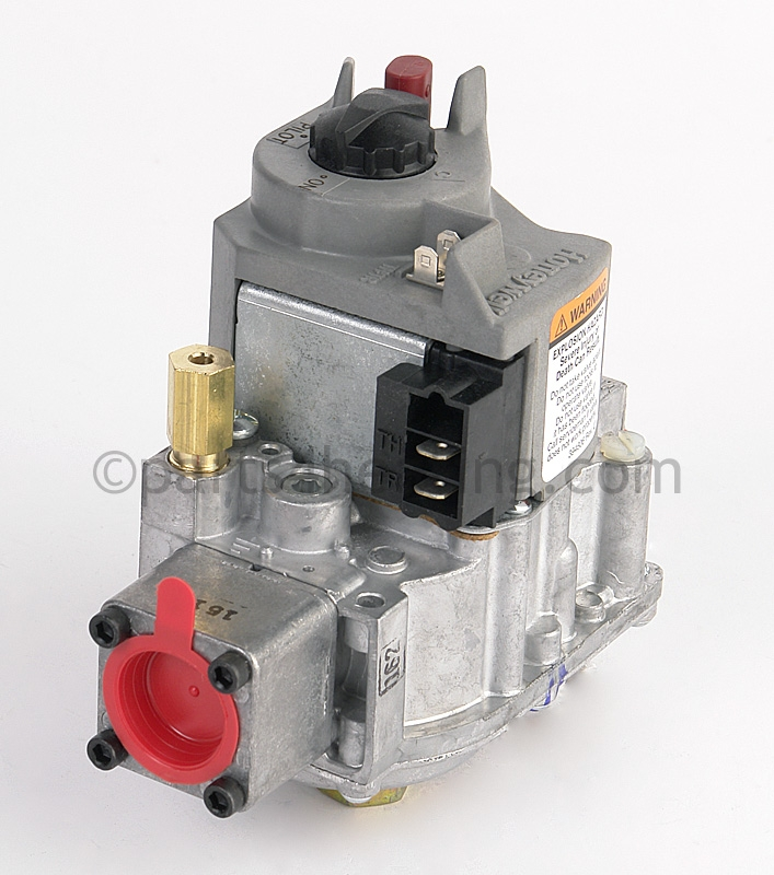 ECR VG-008.07 Gas Valve / HD Natural (Utica) - Parts4heating.com