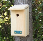 Chickadee House
