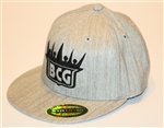 BCG Crown Walkout Cap by Brawlin