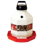 Chick Waterer 5 Gal Plastic