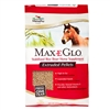 Max-E-Glo Stabilized Rice Bran Pellets