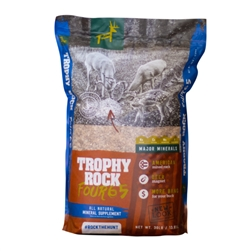 Trophy Rock Four 65 Supplement