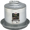 Chick Waterer 2 Gal Galvinized