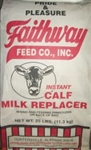 Pride & Pleasure Calf Milk Replacer