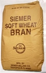 Soft Wheat Bran