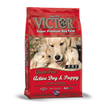 Victor Grain Free - Active Dog & Puppy