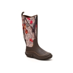MUCK Boot Hale Hot Leaf