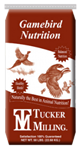 Tucker Milling Quail and Gamebird Layer/Breeder