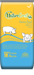 Tucker Milling NatureCrest Swine Pellets