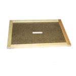 10-Frame Masonite Inner Cover