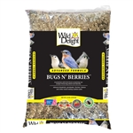 Bug N' Berries Wild Delight 4.5 lb