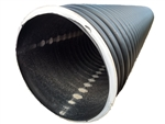 Double Wall HDPE Plastic Culvert