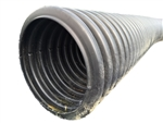 Single Wall Plastic Culvert