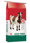 Goat Feed Chow, 16%