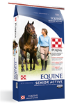 Equine Senior Active Healthy Ed