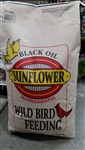 Black Oil Sunflower Seed 50lb