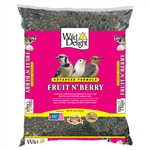 Fruit N' Berry Wild Delight Bird 5 lb