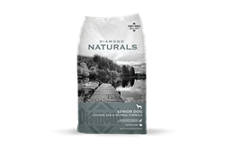Diamond Natural Senior 8+ 35lb