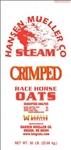 Steam Crimped Oats 50lb