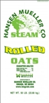 Steam Rolled Oats 50lb