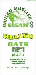 Steam Rolled Oats