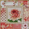 1041 Rosie Pink Collage