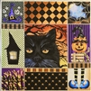 1066 Halloween Collage 2016