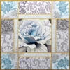 1112 Blue Rose Collage