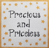 126c Precious and Priceless