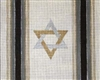 395e Star of David Tallis Bag
