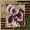 808a Calla Lily Collage
