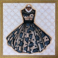 PD-3a Party Dress #1