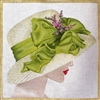 PH-1a Green Ribbon Hat