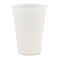 Dart 7 Ounce Plastic Cold Cups Model 7N25